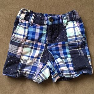Janie & Jack boys Shorts